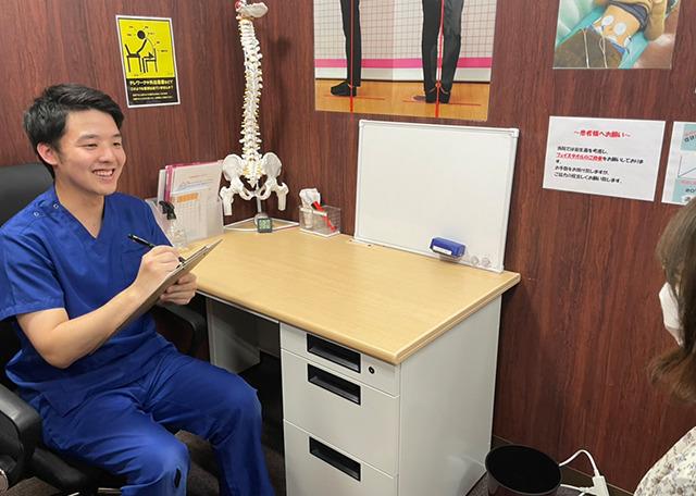 新発田名倉堂鍼灸接骨院の画像