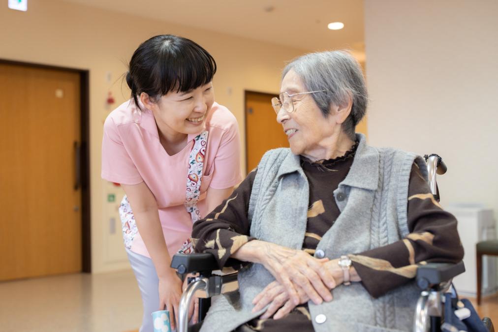 古賀訪問看護ステーションの画像