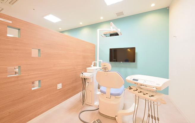 やましな歯科クリニックの画像