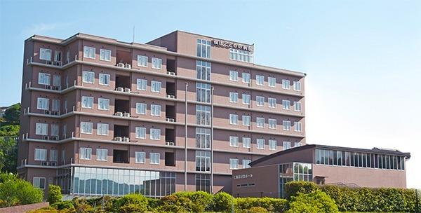 福山こころの病院の画像