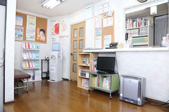 堀歯科医院の画像