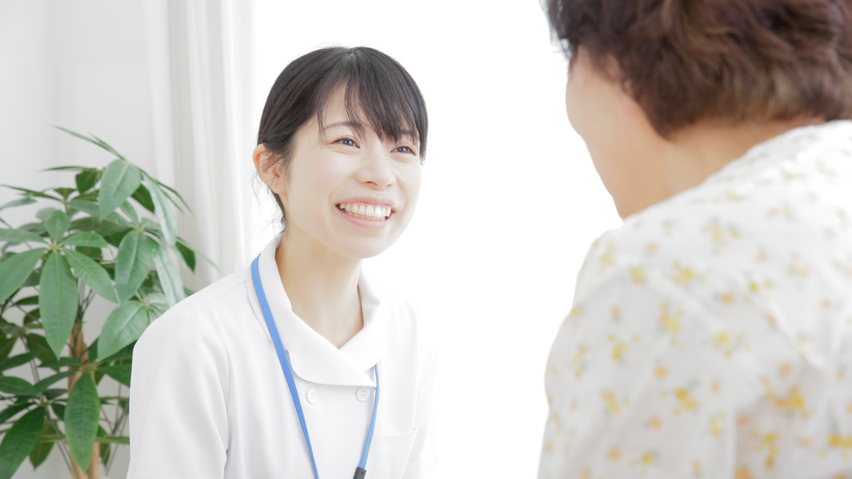 東京リハビリ訪問看護ステーション中野 サテライト杉並の画像