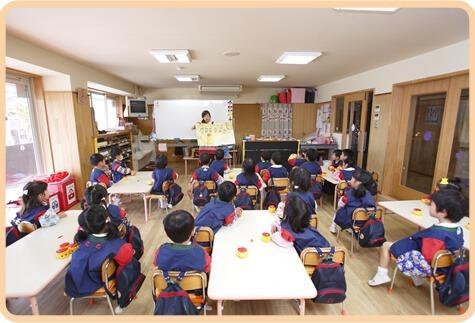 みかのはら幼稚園の画像