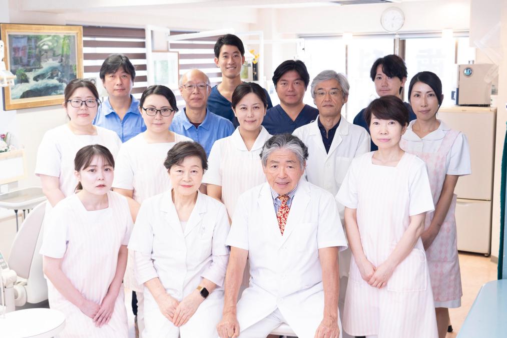王子歯科クリニック・美容外科の写真1枚目: