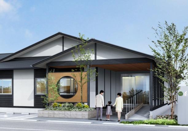グループホーム白寿園能町の画像