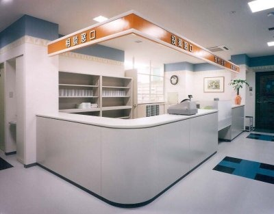 リーベ調剤薬局 平尾店(薬剤師の求人)の写真: