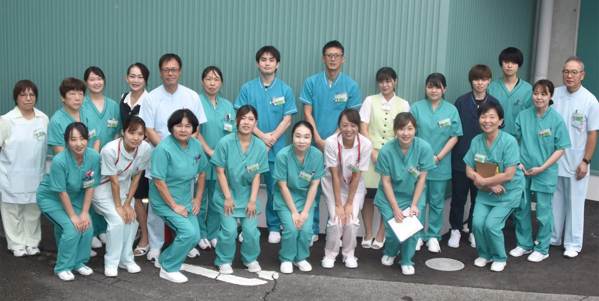 整形外科はやしだ病院の画像