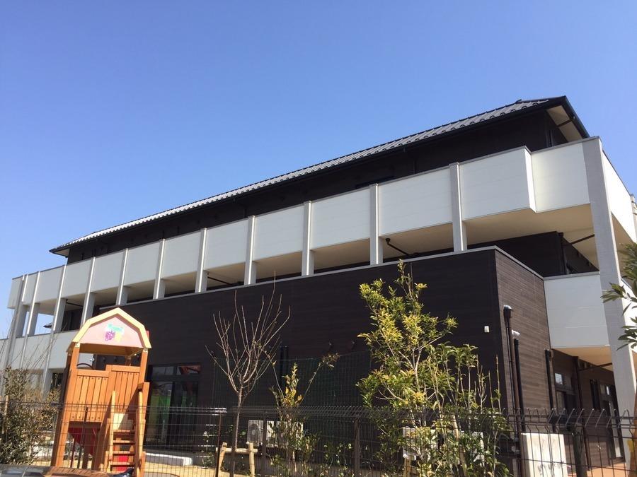 特別養護老人ホーム フォレスト浦和内の厨房【2019年04月01日オープン】(調理師/調理スタッフの求人)の写真3枚目: