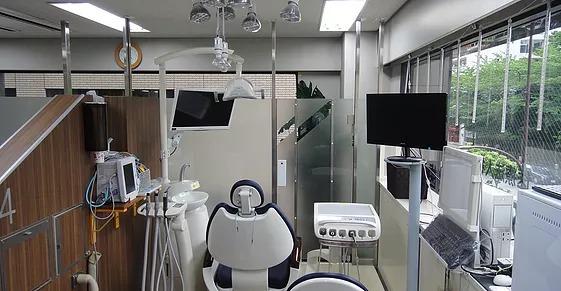 野城歯科西池袋クリニックの画像