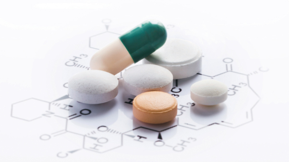 こころ調剤薬局の画像