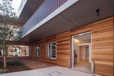 小規模多機能型居宅介護事業 リバービレッジ杉並の画像