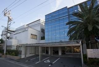 岡本石井病院の画像