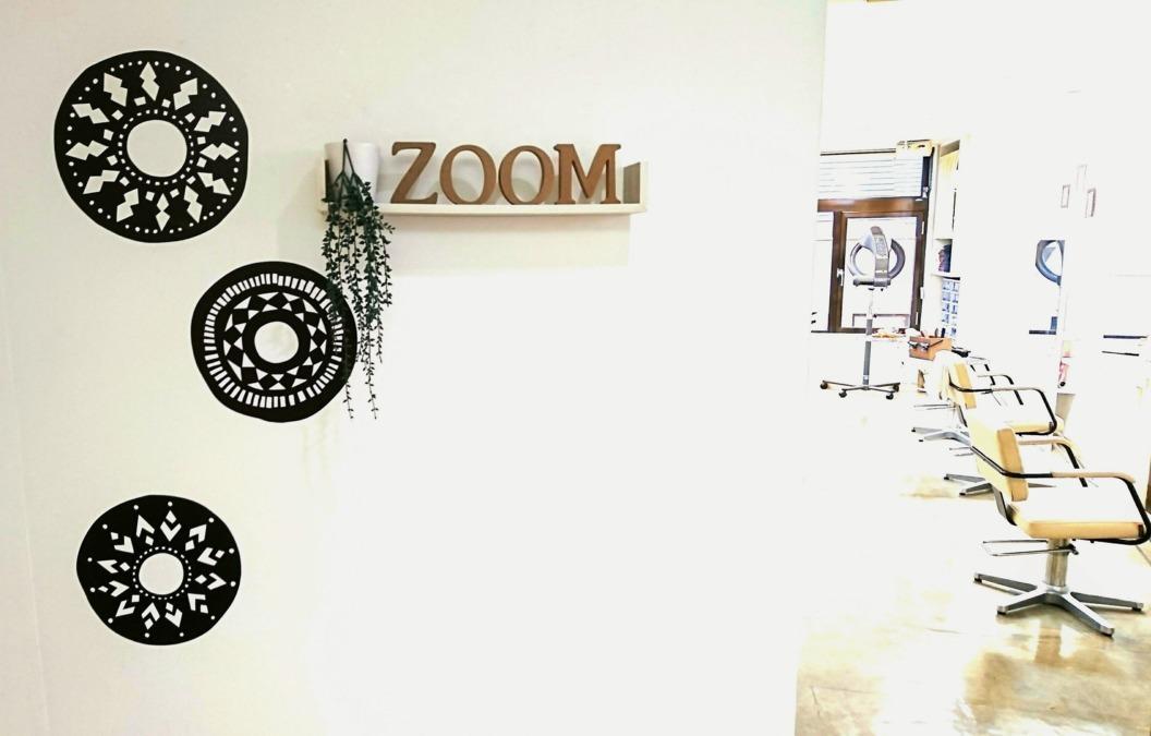 hair designing Zoom(ヘアデザイニングズーム) 飯田橋店(美容師の求人)の写真: