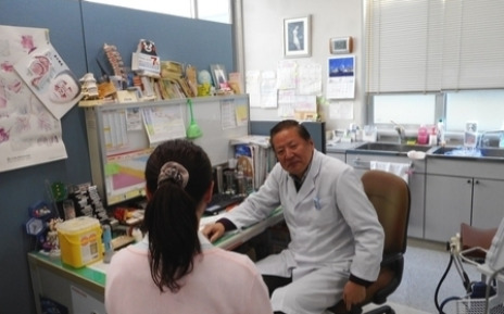 増田内科小児科医院(看護師/准看護師の求人)の写真: