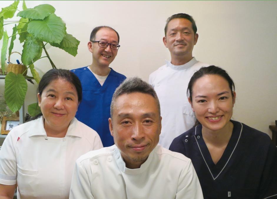 大倉山公園前はりきゅう治療室の画像