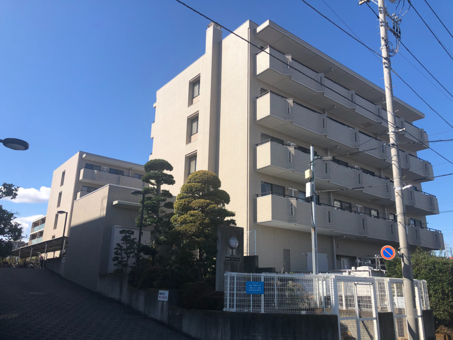 スタイルケア浦和元町の画像