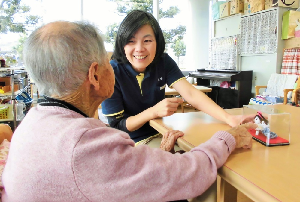 中央デイサービスセンター高齢者デイサービスセンターの画像