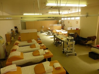 うすき鍼灸整骨院の画像