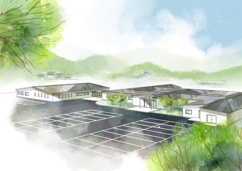 デイサービスセンター桜の庵大分【2021年01月オープン】(生活相談員の求人)の写真:
