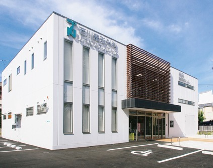 西川整形外科リハビリクリニックの画像