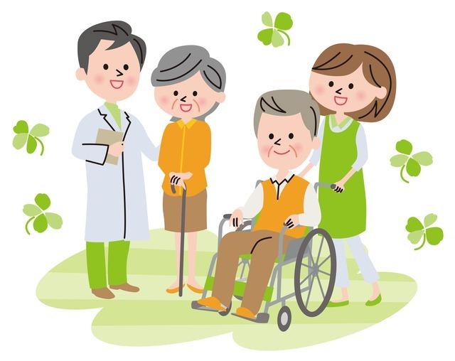介護老人保健施設アルカディア(医療ソーシャルワーカーの求人)の写真1枚目: