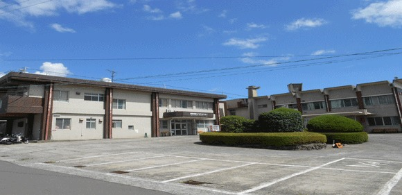 桜島病院の画像
