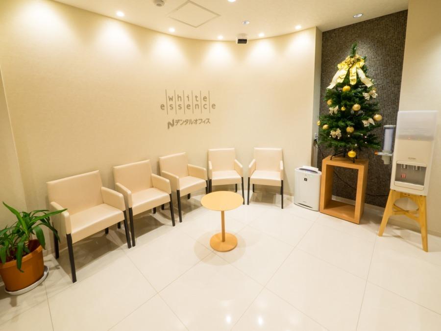 Nデンタルオフィス(ホワイトエッセンス静岡呉服町)(歯科医師の求人)の写真1枚目: