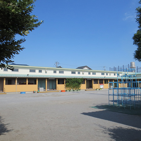 杉の子保育園