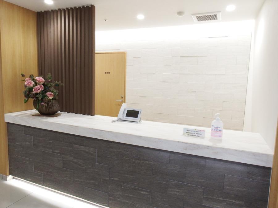 介護付有料老人ホーム シニアフォレスト横浜戸塚(生活相談員の求人)の写真2枚目: