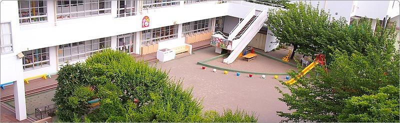 蒲田保育専門学校附属幼稚園の画像