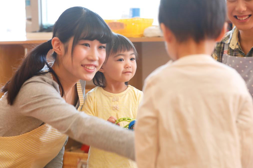 放課後等デイサービス  Plus+days少林寺校【2021年10月01日オープン予定】(言語聴覚士の求人)の写真: