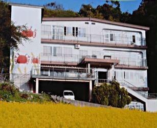 児童養護施設飯山学園の画像