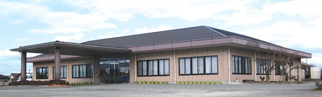 デイサービスセンター三木東の画像
