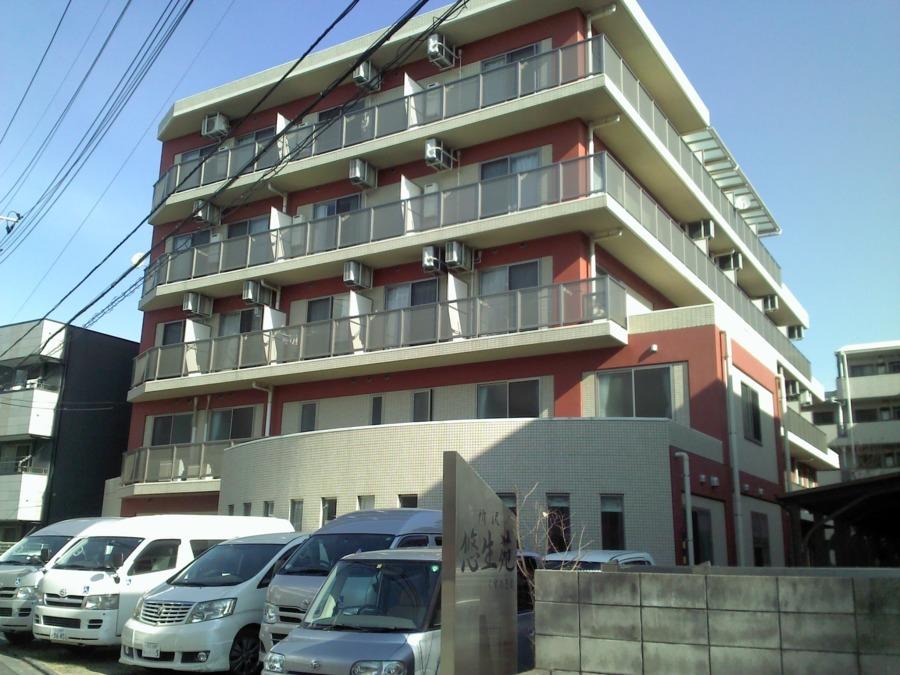 所沢悠生苑 居宅介護支援事業所の画像