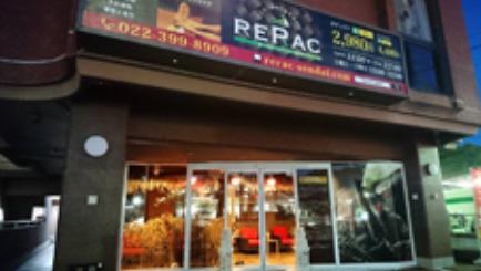 癒し空間りらっく仙台長町店の画像