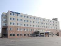 亀田病院の画像