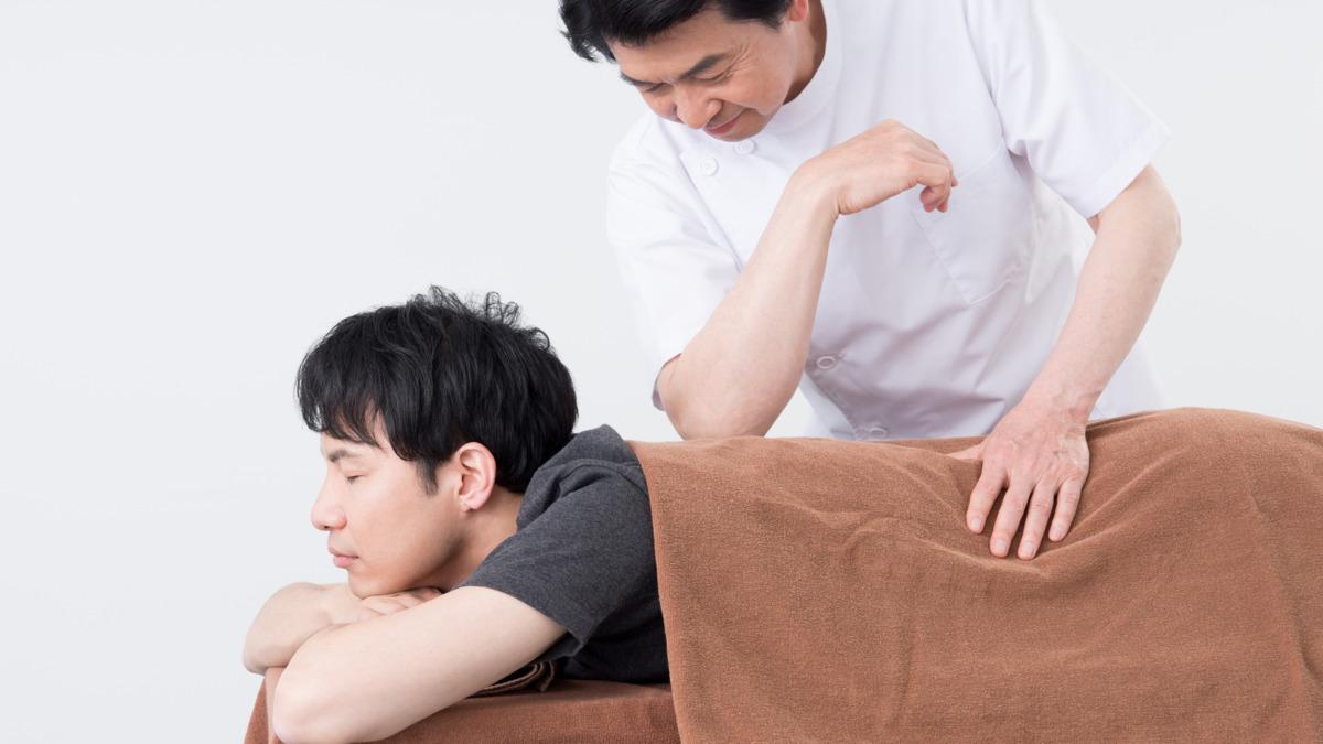 いまふく鶴見鍼灸整骨院の画像