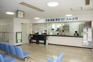 榛名荘病院(作業療法士の求人)の写真: