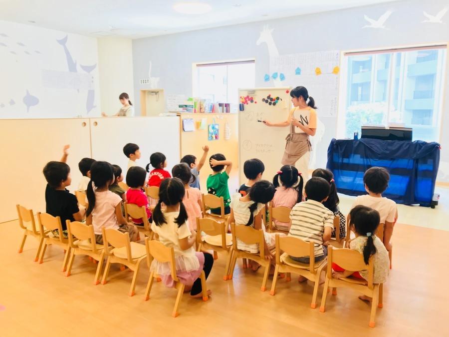 TKチルドレンズファーム東大井校(保育士の求人)の写真: