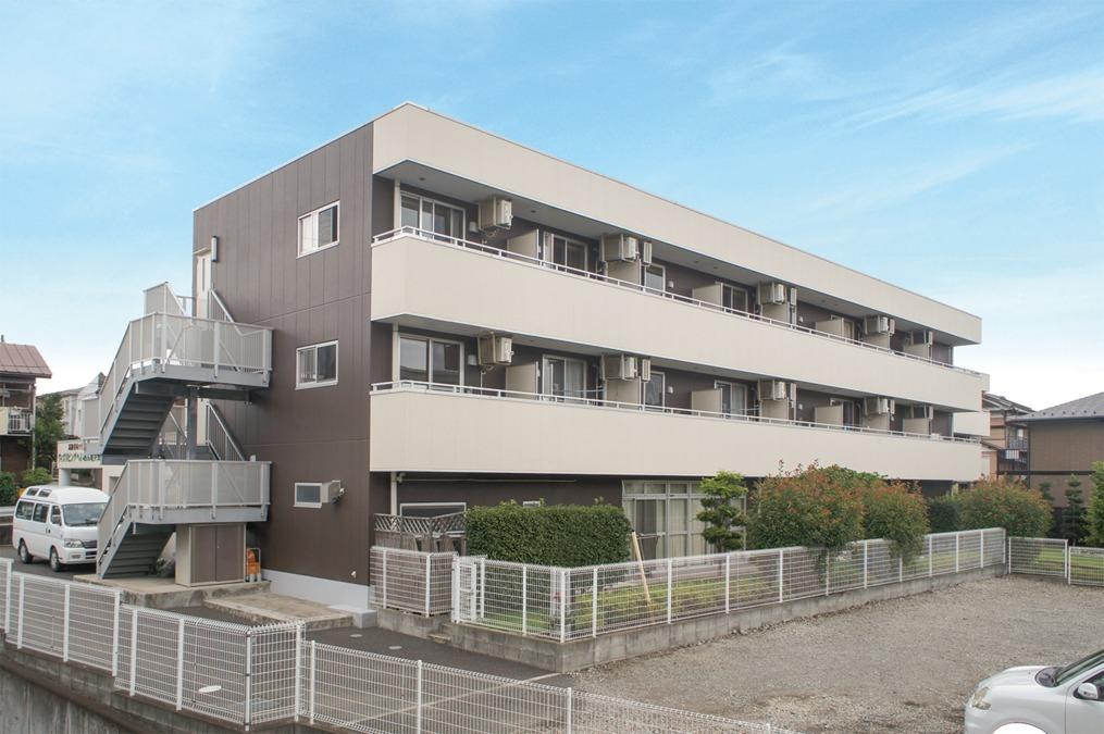 へいあん亀井野デイサービスセンターの画像