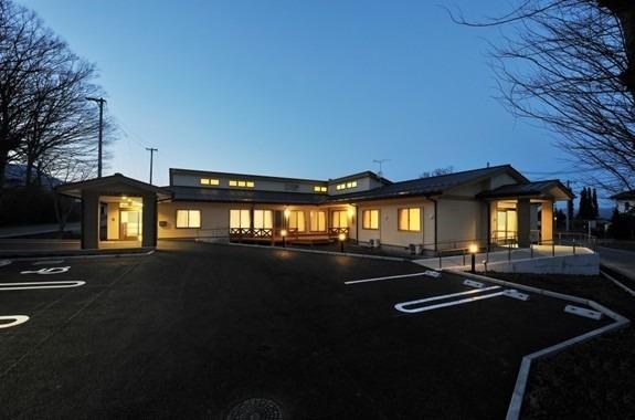 小規模多機能型居宅介護 見岳荘けやきの画像