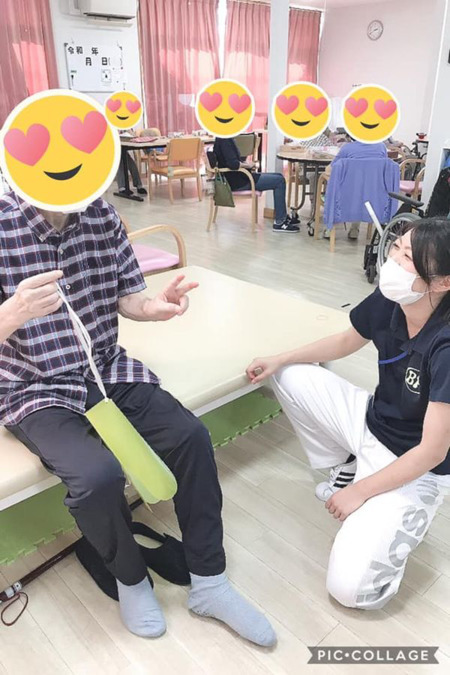 デイサービスめいゆう(作業療法士の求人)の写真1枚目:
