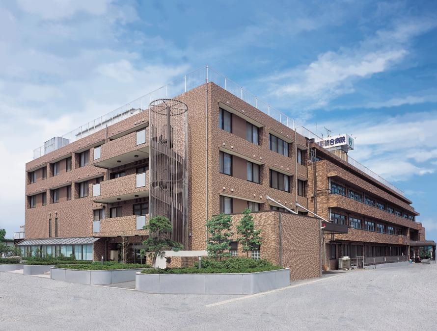 医療法人武蔵野総合病院の画像