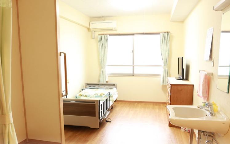 住宅型有料老人ホームあっとほーむ玄々堂・高田の画像