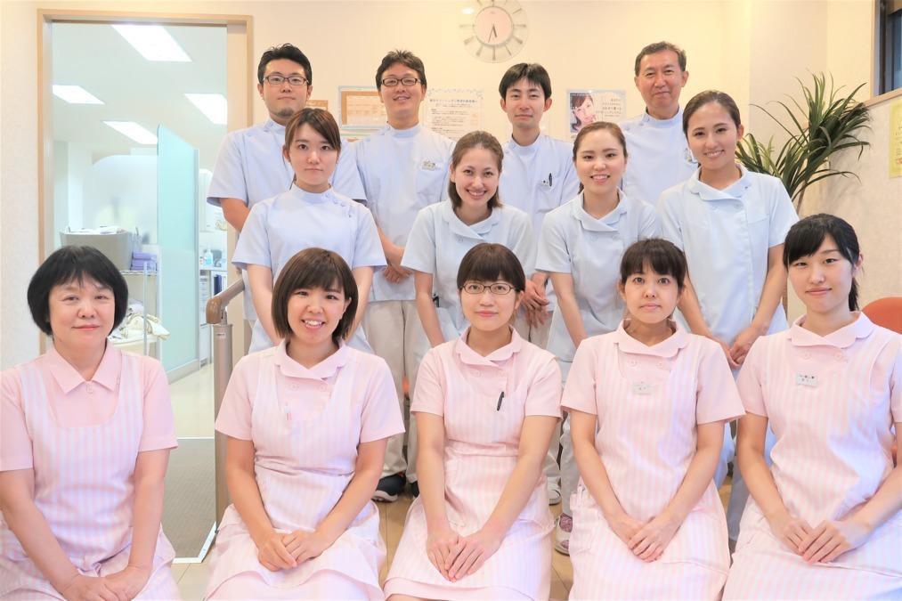 河越歯科医院の画像