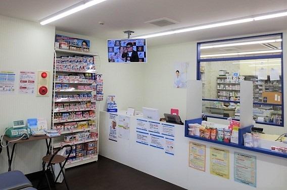 中川薬局三軒茶屋2号店の画像