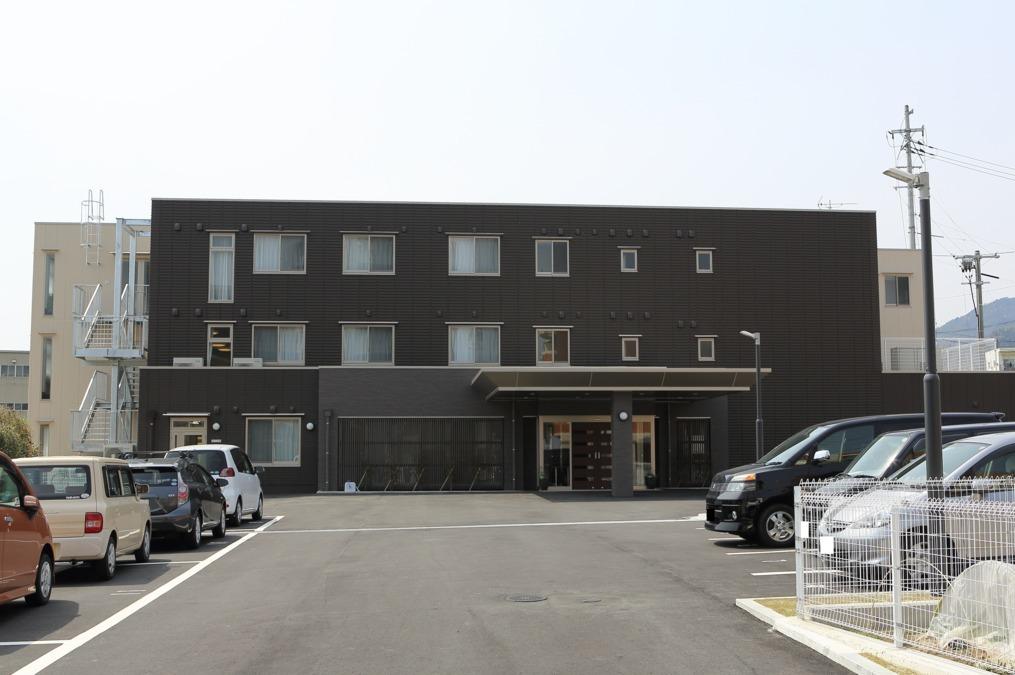 広島中筋ケアセンターそよ風の画像