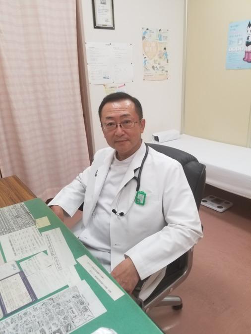 医療法人社団三浦医院の画像