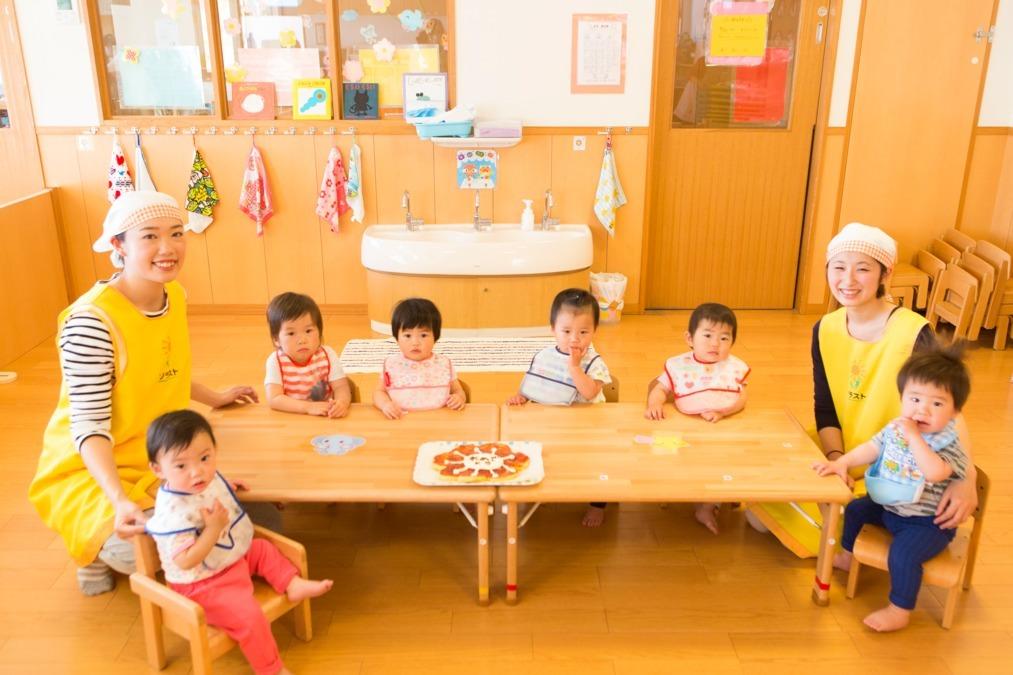 (仮称)ソラスト関町保育園の画像