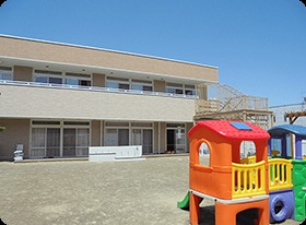アスク南仙台保育園の画像